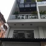 Bán tòa nhà mặt tiền trung tâm quận Tân Bình, DT: 13 x 27m, thu nhập 250tr/tháng (TH)