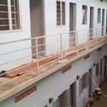 Cho thuê phòng có gác 40m2 nhà MT 164 Nguyễn Văn Công P14 GVấp giá 3tr/th