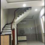 Cho thuê nhà NC 4x12 1 trệt 3 lầu tại 02 Lê Duy Nhuận P12 Q Tân Bình