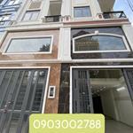 Nhà đường Xô Viết Nghệ Tĩnh, P24 Bình Thạnh, đường ô tô thông 7 chỗ, sổ hồng riêng, khu dân trí cao