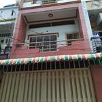 Bán nhà mặt tiền  Phạm Văn Hai, gần Lê Văn Sỹ, (4 x 25m, 2 lầu mới, giá 18.5 tỷ (GP)