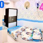 Cho thuê phòng Studio Full nội thất cao cấp Ngay Nguyễn Giản Thanh Q10 giá từ 4tr/th