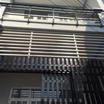 Cho thuê nhà NC 4x13,5 1 trệt 1 lầu tại  Đường 48 P HBC Q TĐức giá 10tr/th