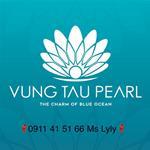 Căn hộ du lịch Vũng Tàu Pearl thanh toán 36 tháng, giá chỉ 38tr/m2, còn căn vị trí cực đẹp giá rẻ.