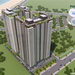 Bán căn hộ VT Pearl giá hợp đồng từ chủ đầu tư, 1PN, 2PN, 3PN.