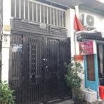 Chính chủ bán lỗ gấp nhà 1 trệt 1 lửng tại 487/29 Kênh Tân Hóa P Hòa Thạnh Q Tân Phú
