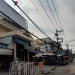 Mặt tiền Lê Đức Thọ, gần chợ, kinh doanh đỉnh, 180m2 giá hơn 80tr/m2