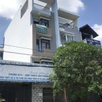Bán lỗ gấp nhà 4,5x20 1 trệt 4 lầu mặt tiền Đường số 10 KDC Ấp 5 Phong Phú Bình Chánh