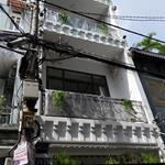 Bán nhà Hẻm  xe hơi đường Trường Sơn, Tân Bình (4.2 x 27m NH), trệt 2 lầu. Giá 15 tỷ TL.(GP)