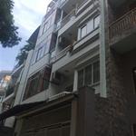 Nhà 3 lầu hẻm 10m Nguyễn Văn Đừng - Trần Hưng Đạo chỉ 9.5 tỷ  nhà đúc BTCT