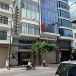 Bán building mặt tiền Ấp Bắc, P.13, Tân Bình, DT: 8.6x20m, hầm 6 lầu HĐT: 130tr, giá 30 tỷ TL