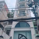 Cần bán gấp nhà Hẻm 43 Thành thái nhà mới DT 4,3x15  giá rẽ nhất khu