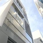Bán nhà Hẻm thoáng Xe hơi vào gần tới nhà đường Nguyễn trãi Q5 DT 5,3x20 Đúc BTCT