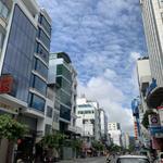 Bán tòa building mặt tiền Núi Thành, Tân Bình, DT:8.6 x 20m, hầm 6 lầu HĐT: 130tr, giá 30 tỷ