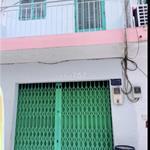 Cho thuê nhà NC 3,5x16 1 trệt 1 lầu tại hẻm 132 Trịnh Đình Trọng Q Tân Phú giá 7,5tr/th