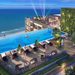 Căn hộ 5 sao giá CĐT nội thất cao cấp View trực diện biển Thùy Vân