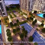 CHCC Q7 SG Riverside view Sông SG bàn giao hoàn thiện cao cấp