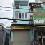 Cho thuê hoặc bán nhà nguyên căn mặt tiền 89 Ven Sông Xáng P2 Q8