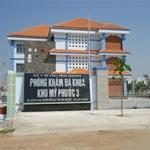 Cần bán 300m2 đất liền kề bệnh viện Hoà Hảo, chi nhánh 5 đang xây