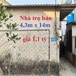 Bán nhà trọ cấp 4 Vĩnh Lộc B có số nhà Huyện