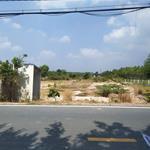 Vợ chồng tôi bán lô đất 279m2 (10,89 x 38) ở đường Bà Thiên kế bên UBND xã Nhuận Đức - Củ Chi - HCM