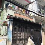 Cho thuê nhà NC hẻm xe hơi tại 213/38 Khuông Việt Phú Trung Q TPhú giá 11tr/th