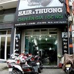 Cho thuê nhà nguyên căn 1 trệt 2 lầu mặt tiền 79B Nguyễn Thái Bình P4 Q Tân Bình