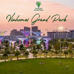 Bán gấp căn hộ 2PN dự án Vinhomes Grand Park giá 2,4 tỷ