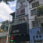 Bán gấp nhà Mặt Tiền  Phan Văn Trị, Q5 DT 4*11m, nhà 3 tầng mới tinh, giá 12 tỷ 8
