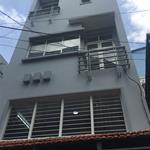 Chuyển công tác về Hà Nội bán gấp nhà Quận 5 Cao Đạt, xe hơi trong nhà