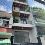 Bán gấp nhà hẻm 8m đường Trần Hưng Đạo, P.7, Q.5. 13.8 tỷ (TG)