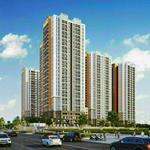 Bán căn hộ 3PN 2WC diện tích 81m2 ngay thành phố Biên Hòa, trả trước 15%, bàn giao nội thất cao cấp