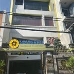 Bán nhà 5 lầu, thang máy mặt tiền Lam Sơn khu sân bay,Tân Bình. DT: 8.6x18m giá: 31 tỷ.(GP)