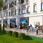 Shop Q7 Boulevard mặt tiền Nguyễn Lương Bằng, giữa 2021 nhận nhà 8.3 tỷ/140m2. LH 0938541596