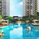 Căn hộ khu Đông SG từ 1,8 tỷ/căn quy mô 6 block, tiện ích cao cấp Smarthome làng Đại học Quốc gia