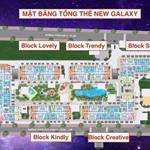 Bán SHOPHOUSE New Galaxy MT đường Thống Nhất Làng Đại Học quốc gia siêu đẹp LH 0938541596