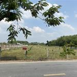 Bán gấp lô đất đường Bà Thiên huyện Củ Chi Tp: Hồ Chí Minh tổng DT 9.800m2 sổ hồng riêng