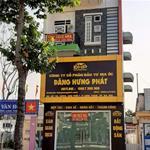 Cho thuê nhà mặt tiền trung tâm thành phố Bà Rịa