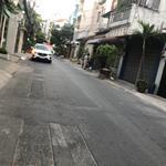 Xuất cảnh bán gấp nhà mặt tiền Lê Lai, P. 12, Quận Tân Bình, 4*20m, 3 lầu, giá 10.5 tỷ.(GP)