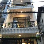Bán gấp nhà HXH 6m đường Lê Văn Sỹ, P. 1 Tân Bình, (5.2mx17m), 3 lầu, giá: 11 tỷ TL.(GP)