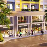Shophouse dự án New Galaxy Hưng Thịnh - Shophouse Khu Đô Thị Đại học Quốc gia giá tốt