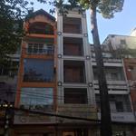 Bán khách sạn MT Âu Cơ, Tân Bình, 4,2m x 32m, 7 lầu, có 22 phòng đang KD, đối diện BigC.(GP)