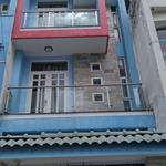 Bán căn hộ dịch vụ 4 tầng, 10 phòng , mặt tiền Ba Vân, 4*15m, gia 12 tỷ.(GP)