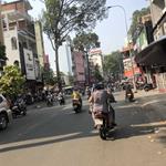 Bán nhà mặt tiền Nguyễn Thái Bình , 4.2x21m, nở hậu 9m, công nhận 115m2, giá 21 tỷ.(GP)