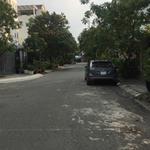 Bán tháo đất mặt tiền hiếm hoi Bùi Tá Hán đô thị An Phú An Khánh Quận 2, DT 16x16m, giá rẻ 140tr/m2