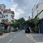 (4,8 x 18m) Bán nhà 4 lầu HXH đường Trần Quang Diệu - P.14 - Q.3 (hh)