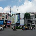 Bán căn 4 lầu (nở hậu L 9,5m) mặt tiền Nguyễn Hồng Đào - P.14 - Q.TB (hh)