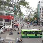 Bán tòa BIULDING 6 lầu - mặt tiền đường Âu Cơ - P.14 - Q.Tân Bình  (hh)