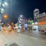 Bán nhà 4 lầu mặt tiền Nguyễn Hồng Đào - P.14 - Q.TB (hh)