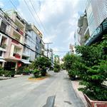 Bán căn 4 lầu hẻm xe tải đường Trần Quang Diệu - P.14 - Q.3 (hh)